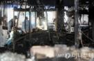여수 수산시장 화재 피해, 보험사 복구 지원 '속도'