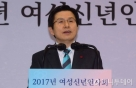 """황 대행측 """"조윤선 구속 국민께 유감, 사표 조만간 수리"""""""