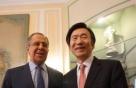 러 외교장관, '사드·美 전략자산 배치' 반대 재확인