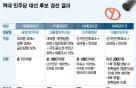체육관→전국순회→광장…국민에 문 열어온 민주당 경선史