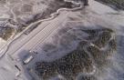 한국타이어, 핀란드에 겨울용 타이어 전용 시험장 문열어