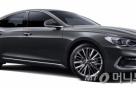 그랜저 '힘 키운' 가솔린 3.3 모델 공개… 4160만원