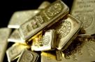 국제금값, 금리인상 기대감에 하락...온스당 1202.60달러