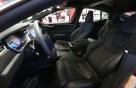 [사진]스타필드 하남에 전시된 테슬라 S 90D