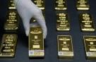 국제금값, 3일 연속 상승...온스당 1232.60달러