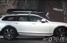 [사진]세단+SUV 결합된 더 뉴 볼보 크로스컨트리
