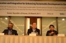 ESCAP 보고서, 지속가능한 발전 위해 지역 협력과 통합 강조