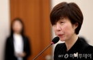 '이정미 후임' 이선애 헌법재판관 후보자, 국회청문회 통과