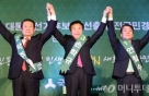 '샤이 국민의당'의 반란…호남경선 연이은 흥행성공