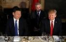 트럼프·시진핑의 '브로맨스'와 한반도의 운명