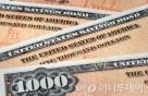 美 채권수익률, 증시 반등에 상승...10년 만기 1.1bp↑