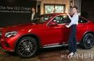 [사진]벤츠, 미드사이즈 SUV 'GLC 쿠페' 출시