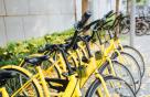 '자전거 공유'로 기업가치 2조?…팀 쿡도 놀란 스타트업