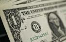 달러, 미지근한 경제지표에 소폭 하락