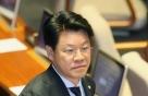 """장제원 """"지역구 의원들 한국당으로…살점 뜯기는 아픔"""""""