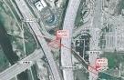 성남시, 위례신도시~탄천 448m 산책로 연결