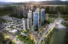서울 강동구, 옛 서울승합차고지 부지 36층 주상복합 건립안 승인