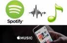 스포티파이, 인공지능(AI) 음악 추천 스타트업 인수
