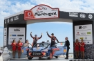 현대차 월드랠리팀 WRC 6차 대회서도 2·3위 기록