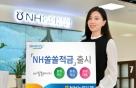 NH농협은행, 나홀로족 위한 소액적금 'NH쏠쏠적금' 출시
