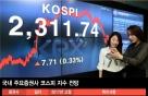 코스피 3000보는 증권업계…배당株 부각된다