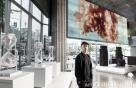 현대모터스튜디오 서울, 다니엘 아샴 '침묵 속의 시간' 전시
