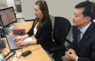 하나캐피탈, 최신형 콜센터로 고객서비스 '업'