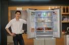 삼성전자, '싱글족' 겨냥 프리미엄 냉장고 선보여