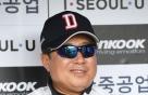 """'6연승+3위' 두산 김태형 감독 """"중심타자들 제 역할 톡톡히 해"""""""