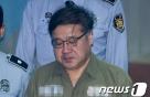 김영재 원장, 안종범에 뇌물 공여 과정 증언한다