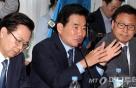 김진표 종교인 과세유예 추진…비판여론 재점화