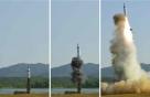 北, 신형 지대공 미사일 발사 시험...선제타격 무력화 의도?
