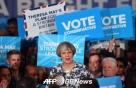 英파운드화 가치, 1.7% 급락…총선서 보수당 과반 확보 실패
