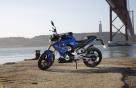 BMW 모토라드 브랜드 첫 '500cc 이하' 모터사이클 국내 출시