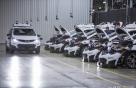 GM, 볼트EV자율주행 시험 차량 첫 양산 성공