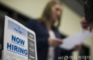 美 실업수당청구, 전주비 8000건 감소...119주 연속 30만건 이하