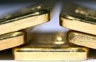 금값, 연준 '매파' 신호에 하락...온스당 1254.60달러