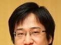 무표정한 중국의 재무장관 사진