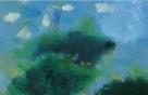 구름과 숲의 노래