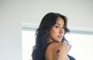 이효리, 요가로 다진 탄력 몸매…여전한 '섹시퀸'의 위엄
