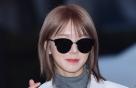 """AOA 초아 """"오늘부로 그룹 탈퇴""""…소속사 """"결정 안돼"""""""