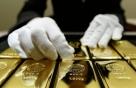 금값, 증시하락 위험회피에 상승...온스당 1249.40달러