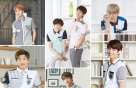 방탄소년단, '스마트학생복' 2년 연속 전속 모델 계약