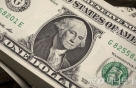 달러, 경제지표 혼조 속 약세...달러 인덱스 0.3%↓