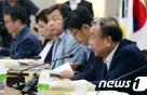 최저임금委 노사 줄다리기 본격화…소상공인 대책 격론