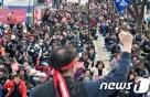 """오늘부터 민주노총 '사회적 총파업 주간'…""""최저임금 1만원"""""""