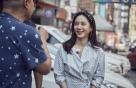 '한끼줍쇼' 강호동, 첫사랑 박주미의 등장에…'수줍음'