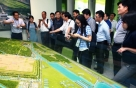 베트남 호치민시 공무원 일행, SL공사 방문 친환경 위생매립장 및 폐기물 자원화 시설 호평