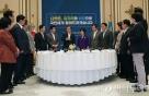 11년 만의 '증세 논쟁'… 참여정부 때와 다른 세 장면
