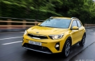 기아차 소형 SUV '스토닉' 한달만에 2500대 판매
